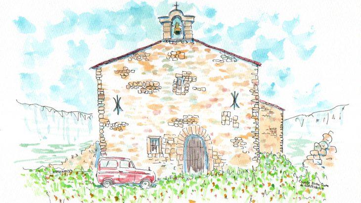 Chapelle Notre Dame de GRATEMOINE