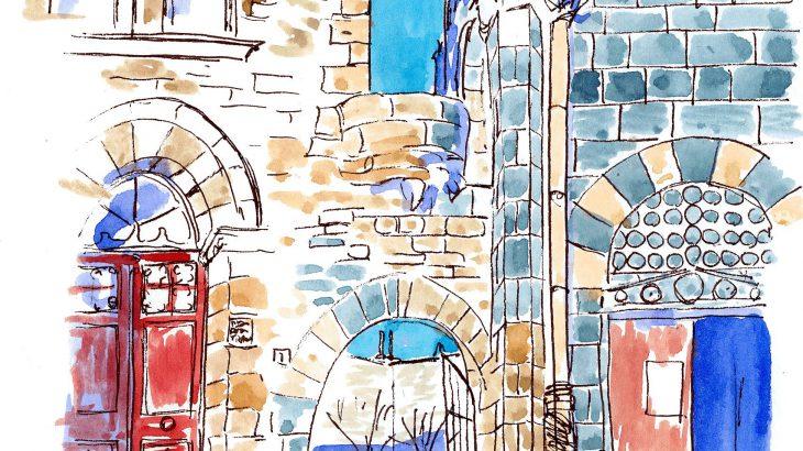 St MICHEL D'AIGUILHE Le Puy en Velay
